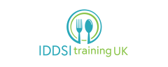 IDDSI training uk logo
